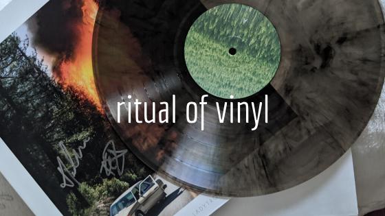 Ritual of Vinyl